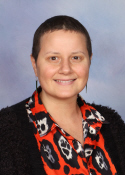 Ms Morgan Johnston