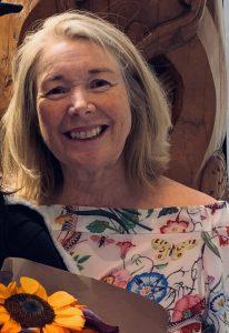Mrs Susan Robins